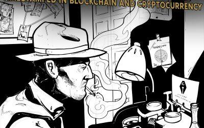 Lockdown Books – in CityAM