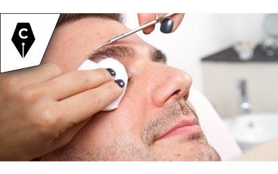 Tim Draper's Eyebrows